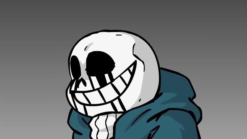 Альтернативные Вселенные_ Swap против Killer (Анимация) _ Undertale AU (Русский