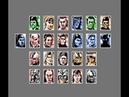 Ultimate Mortal Kombat 3 Hack NES - Sheeva Gameplay
