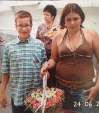 Johnny Annet, 22 февраля , Ростов-на-Дону, id176127671