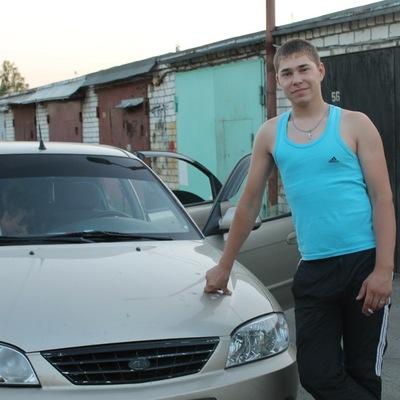 Костя Прохоров, 6 февраля , Ульяновск, id49141517
