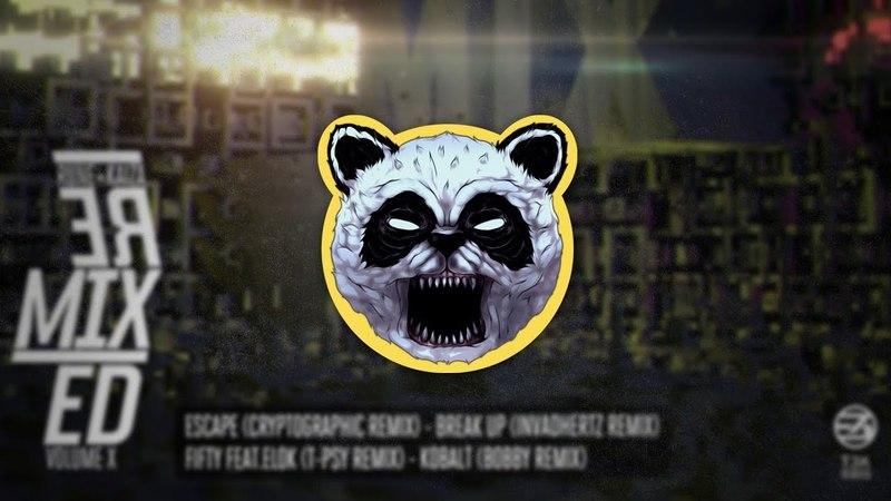 Rune Kaiza Kobalt Bobby Remix T3K Recordings