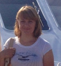 Елена Якушенкова, 4 сентября , Санкт-Петербург, id18161614