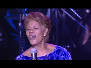 Dionne Warwick – Thats What Friends Are For – Live In Concert