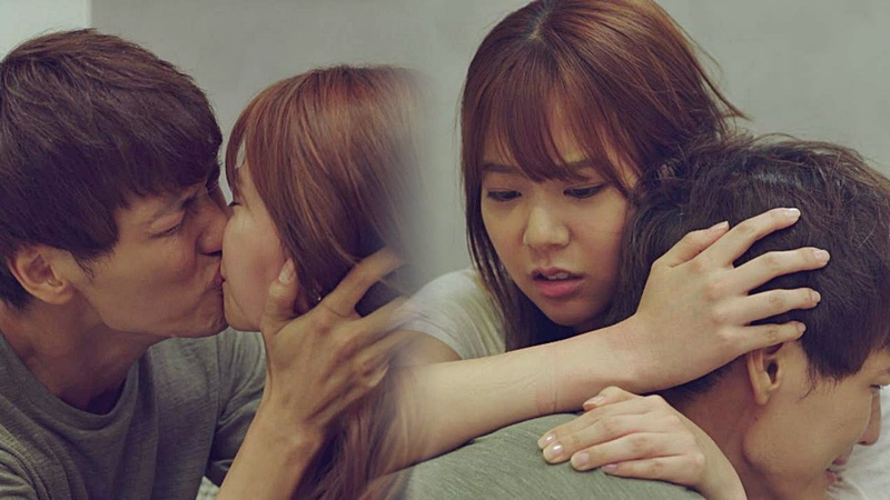 똥차 안아주는 한승연 '오빤 그냥 상처받은 거야...' 청춘시대 11회