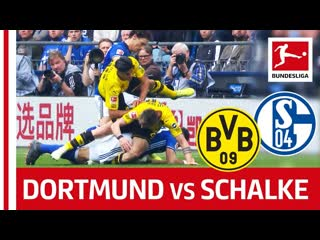 The Mother Of All Derbies - What Makes The Revierderby So Special