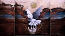 Silent Island - Stormvalley (2018) (New Full Album)