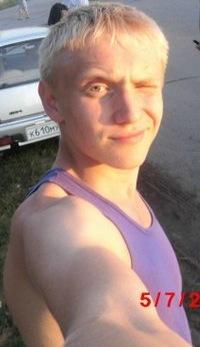 Некит Ручкин, 11 августа , Тольятти, id71342552