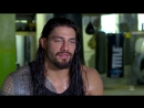 Behind the Scenes of WWE 2K15 with Roman Reigns