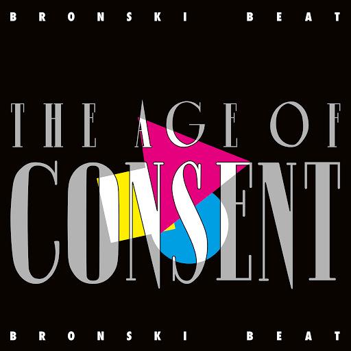 """Альбом Bronski Beat Why? (12"""" Version)"""
