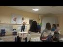Лекция по грудному вскармливанию и слингоношению