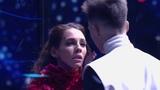 ТАНЦЫ Саша Смирнова и Лёша Летучий (ALEKSEEV - Как Ты Там) (сезон 5, выпуск 18)