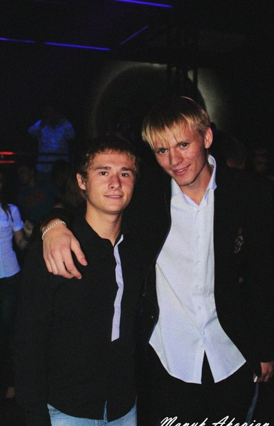 Стас Чукунов, 10 мая 1995, Георгиевск, id46106772