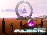 Proyecto Majestic - Spacesynth Mix ( Set ).