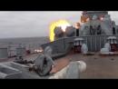 Крейсер «Варяг» и АПЛ « #Томск » поразили мишень крылатыми ракетами #Варяг