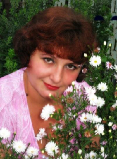 Ирина Подрезова, 27 января 1980, Ульяновск, id198817042