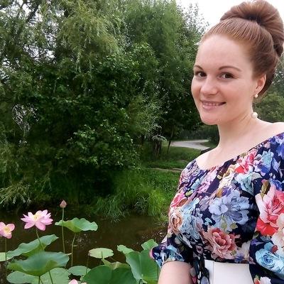 Екатерина Деркаченко