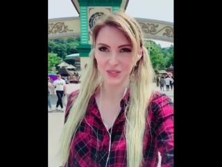 Отзыв от Оксаны из Южной Кореи