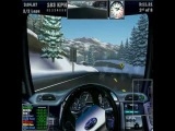 Need for Speed III Hot Pursuit - Track 8 - Summit