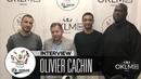 OLIVIER CACHIN Rapline Radikal Doc Gynéco critiquer le rap LaSauce sur OKLM Radio OKLM TV