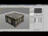 How to make LODs in 3ds max. Part 2 of 2