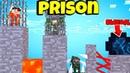 PRISON! ОЧЕНЬ ЖЕСТКИЙ ПОДГОН ОТ ТОП ЗЭКА 3! Minecraft Cristalix Prison