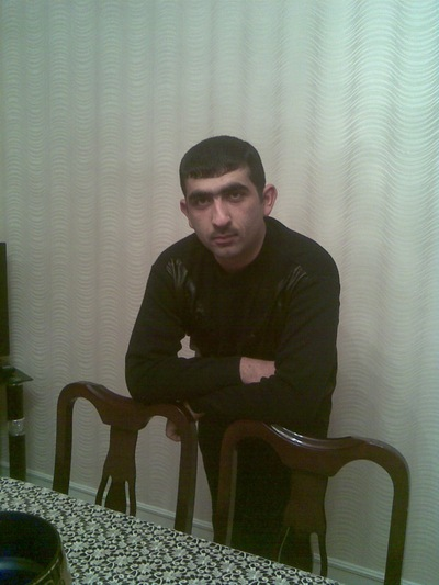 Xeyyam Qasımov, 5 марта 1991, Москва, id180332258