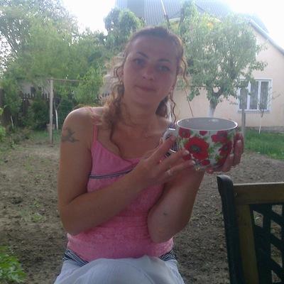 Наташка Кукуляк, 1 апреля 1988, Киев, id139066689