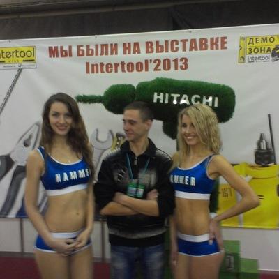 Андрей Никишенко, 22 марта , Киев, id53915153