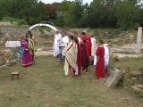 The Roman wedding II conferratio