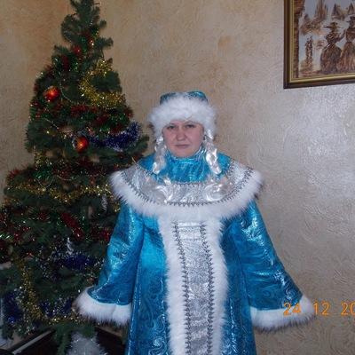 Надежда Кудряшова, 2 марта 1985, Александров, id147258504