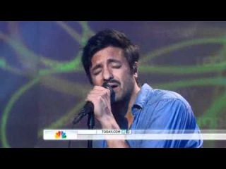 Young the Giant - Cough Syrup (Today Show performance)