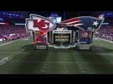 NFL 2018-2019 Week 06 Kansas City Chiefs - New England Patriots EN