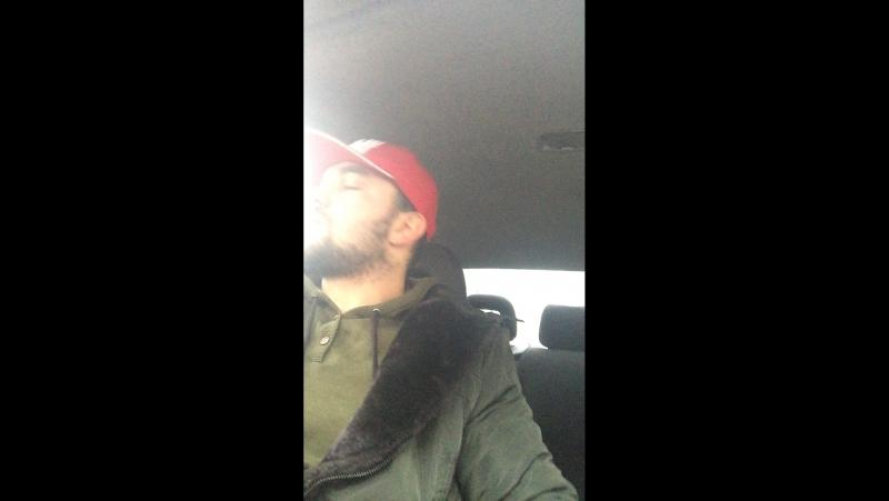 Кямран Аскаров — Live