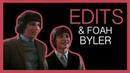 Byler/foah ig edits
