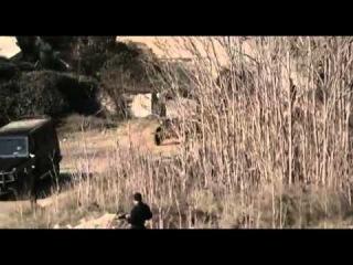 Кремень 2.Освобождение.1 серия из 4 (20.04.2013)