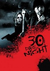 30 días de oscuridad<br><span class='font12 dBlock'><i>(30 Days of Night)</i></span>