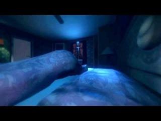 Первый взгляд Among The Sleep (Alpha) - Кошмары на ночь