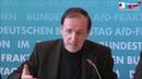Der Groko-Antrag zum Migrationspakt ist eine Nebelkerze | Dr. Gottfried Curio