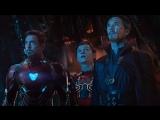 ТВ ролик «К этому всё шло» к фильму «Мстители: Война бесконечности»