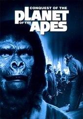 La rebelión de los simios (1972) - Latino