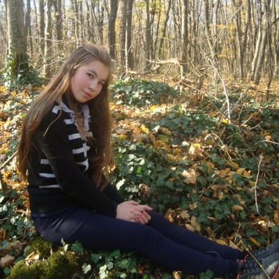 Таня Петришена, 27 января , Казань, id130890626