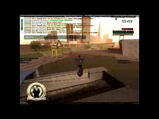Похождение AnonimuseZ на сервер MyGame-World