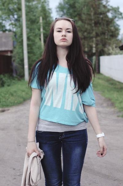 Полина Пустоветова, 7 октября , Тосно, id52463940