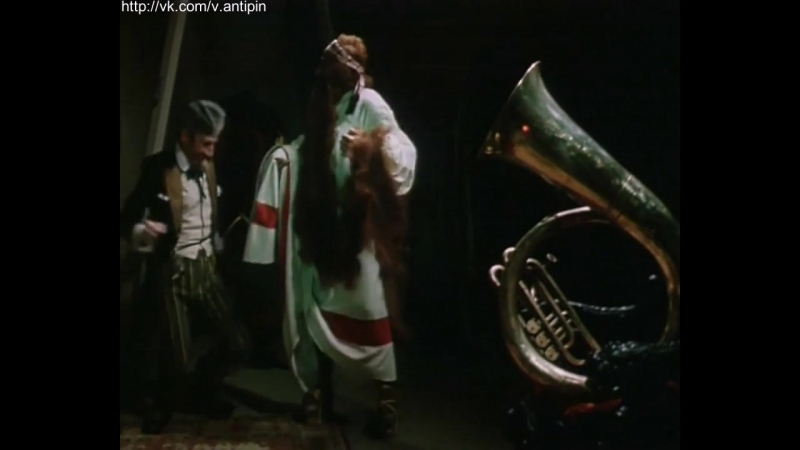 Приключения Буратино Песня Карабаса Барабаса