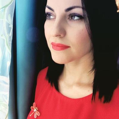Марина Хасиева