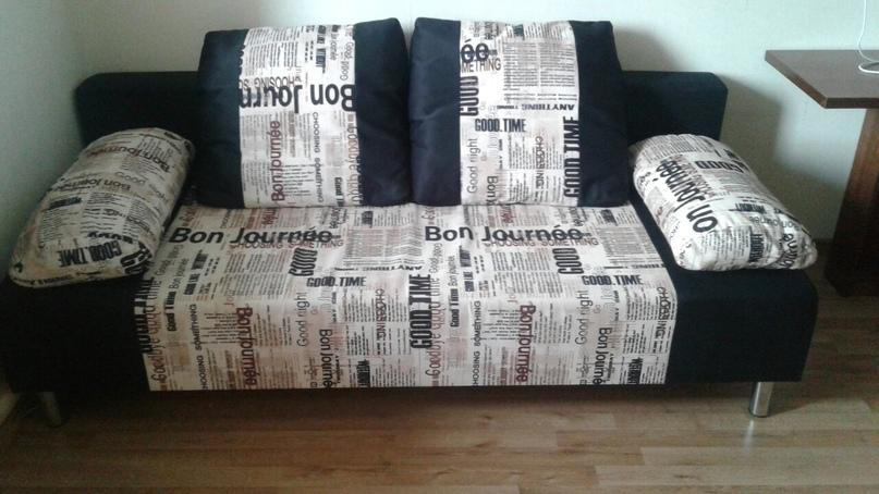 Купить диван В новом состоянии.Меньше   Объявления Орска и Новотроицка №5891