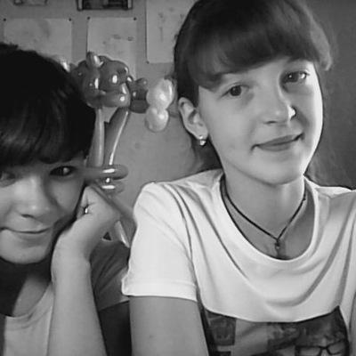 Дарья Полякова, 19 августа , Жердевка, id167040034