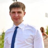 Дмитрий Слесарев