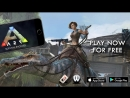 ARK Survival Evolved on iOS Android