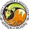 Цигун в Дзержинске Дракон и Феникс